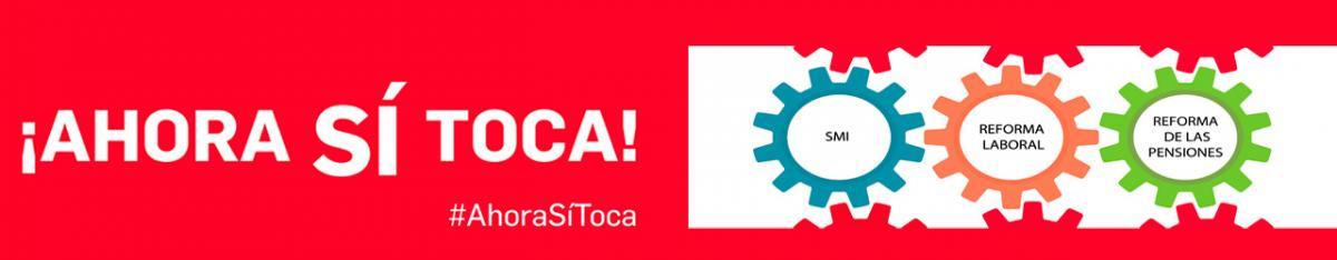 CCOO Sección Sindical UGR